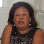 Ana Lúcia de Souza Carvalho, diretora da RIAAM-Brasil